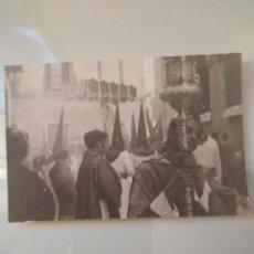 Fotografía antigua: SEMANA SANTA SEVILLA. PRINCIPIOS DE SIGLO. Lote 170565640