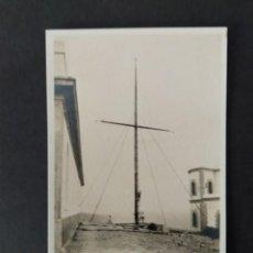 Fotografía antigua: JAVEA 1926. Lote 171002687