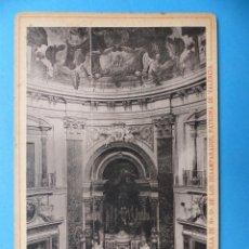 Fotografía antigua: VALENCIA - CAPILLA DE NTRA. SRA. DE LOS DESAMPARADOS - AÑOS 1880-1890, FOTOGRAFO ANTONIO GARCIA. Lote 171405068