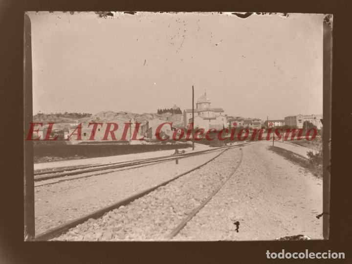 Fotografía antigua: ALCOY, ALICANTE, MOROS Y CRISTIANOS - 11 PLACAS NEGATIVOS EN CRISTAL Y EN CELULOIDE - AÑOS 1920-30 - Foto 5 - 171702214