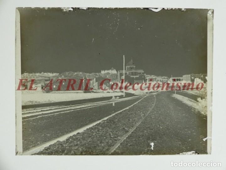 Fotografía antigua: ALCOY, ALICANTE, MOROS Y CRISTIANOS - 11 PLACAS NEGATIVOS EN CRISTAL Y EN CELULOIDE - AÑOS 1920-30 - Foto 6 - 171702214