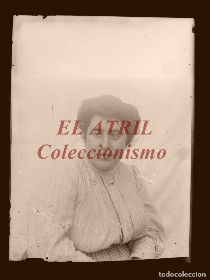 Fotografía antigua: ALCOY, ALICANTE, MOROS Y CRISTIANOS - 11 PLACAS NEGATIVOS EN CRISTAL Y EN CELULOIDE - AÑOS 1920-30 - Foto 17 - 171702214