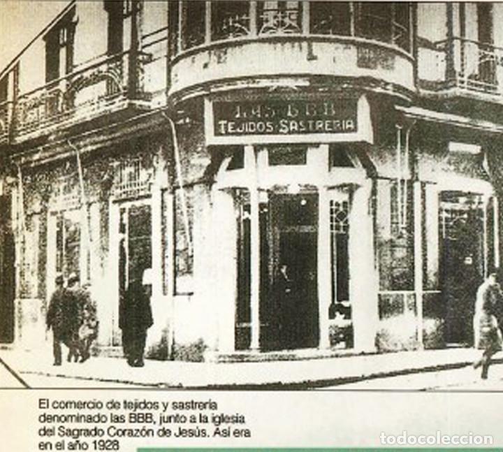 Fotografía antigua: FOTOGRAFÍA ALBÚMINA DE FINALES DEL SIGLO XIX DE GIJÓN - Foto 4 - 172466544