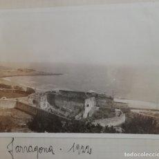 Fotografía antigua: TARRAGONA 1922. Lote 174047313