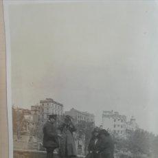 Fotografía antigua: TARRAGONA. 1922. Lote 174057579