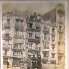 Fotografía antigua: LERIDA. LLEIDA. AÑO 1922. Lote 174072843