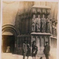 Fotografía antigua: TARRAGONA. 1922. Lote 174190894