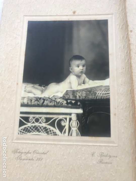 Fotografía antigua: LOTE DE 16 ALBUMINA FINALES DEL SIGLO XIX. VER FOTOS ANEXAS. - Foto 2 - 175404257