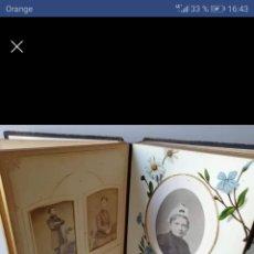 Fotografía antigua: TRES FOTOS ANTIGUAS. Lote 175839865