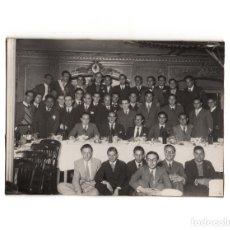 Fotografía antigua: MADRID.- CAFÉ NACIONAL. CALLE TOLEDO. 1933. 12 X 17 CM. Lote 176002209