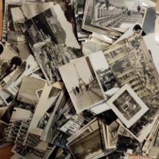 Fotografía antigua: GRAN LOTE FOTOGRAFIA AÑOS 50 - MAS DE 300 UNIDADES!!. Lote 176109082