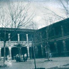 Fotografía antigua: LOTE DE 6 NEGATIVOS DE CRISTAL. Lote 176232339