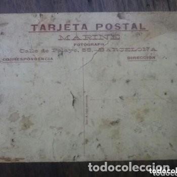 Fotografía antigua: Oficial militar español teniente uniformado FF.S XIX - Foto 2 - 177690662