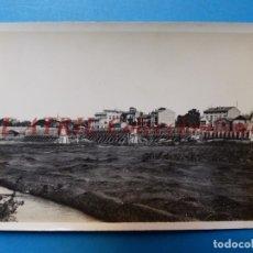Fotografía antigua: VALENCIA - CONSTRUCCION DEL PUENTE DE ARAGON - FOTOGRAFICA - AÑO 1930. Lote 178099327