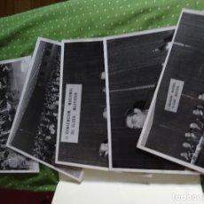 Fotografía antigua: FOTOS II CONVENCIÓN CLUBS NAUTICOS PRINCIPIOS 70. Lote 178729025