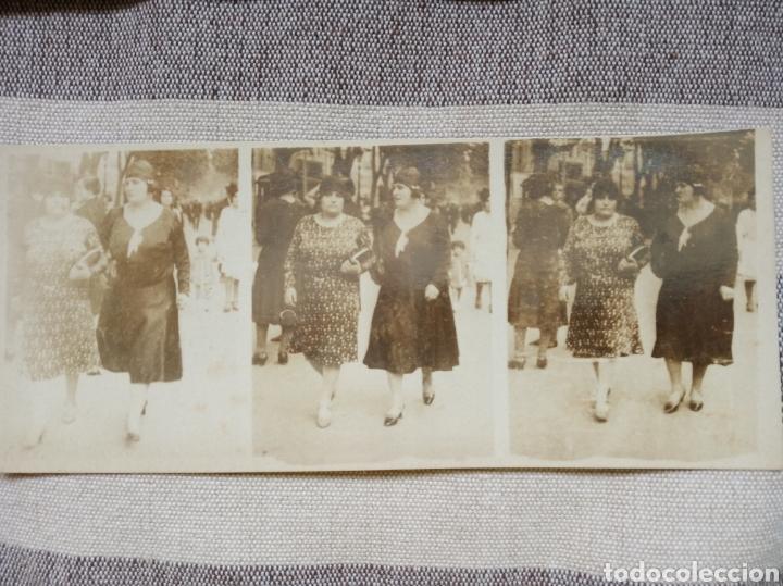 Fotografía antigua: Fotografías principios s xx. Damas.fotografo carreras. Terrassa.barcelona.catalunya.mujeres.antiguas - Foto 2 - 179014293
