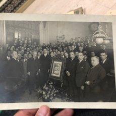 Fotografía antigua: ANTIGUA FOTOGRAFÍA PROFESIONAL MERLETTI 26 DICIEMBRE 1924 - VER LAS IMÁGENES. Lote 180287856