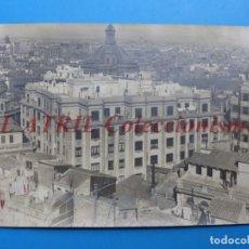 Fotografía antigua: VALENCIA - ANTIGUA FOTOGRAFIA, FOTOGRAFICA - AÑOS 1930-40. Lote 180834282
