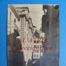 Fotografía antigua: VALENCIA - ANTIGUA FOTOGRAFIA, FOTOGRAFICA - AÑOS 1930-40. Lote 180835447