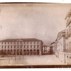 Fotografía antigua: FOTOGRAFIA ORDUÑA. BIZKAIA. C. 1880. Lote 182364253