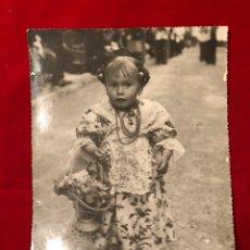 Fotografía antigua: FOTOGRAFIA. Lote 190640888