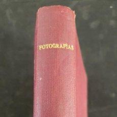 Fotografía antigua: ALBUM CON 320 FOTOGRAFIAS . Lote 191301108