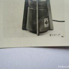 Fotografía antigua: ANTIGUA FOTO DE: DISINTEGRADOR, ELECTRIC (WARING BLENDOR) WITH STANDARD SIZE GLASS, JAR WITH-. Lote 191576506