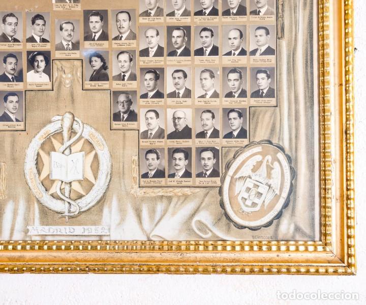 Fotografía antigua: Orla Facultad De Medicina - Foto 2 - 194320057