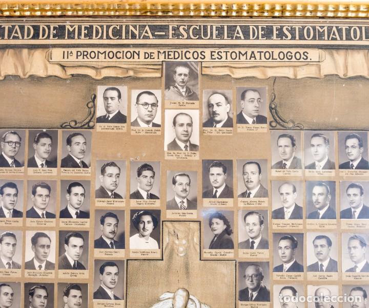 Fotografía antigua: Orla Facultad De Medicina - Foto 3 - 194320057