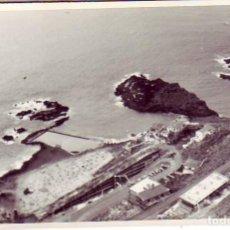 Fotografía antigua: TENERIFE - MESAS DEL MAR - TACORONTE 1967. Lote 194366160