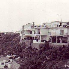 Fotografía antigua: TENERIFE - MESAS DEL MAR - TACORONTE 1967. Lote 194366218