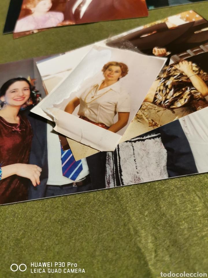 Fotografía antigua: Lote de fotografías - Foto 7 - 194510451