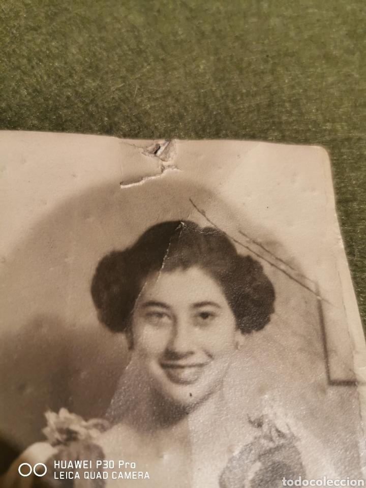 Fotografía antigua: fotografía de mujer antigua - Foto 2 - 194526045