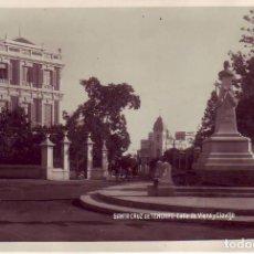 Fotografía antigua: SANTA CRUZ DE TENERIFE CALLE DE VIERA Y CLAVIJO - JG GRANDE. Lote 194548370