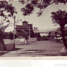 Fotografía antigua: SANTA CRUZ DE TENERIFE ALREDEDORES DE LA POBLACION - JG GRANDE. Lote 194548413