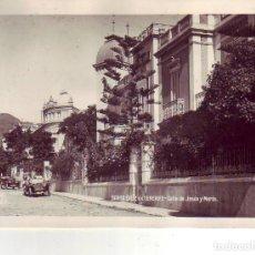 Fotografía antigua: SANTA CRUZ DE TENERIFE CALLE DE JESUS Y MARIA - JG GRANDE. Lote 194548435
