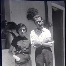 Fotografía antigua: LOTE DE 6 NEGATIVOS DE 7 X 11,5 CM.. Lote 194569346