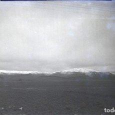 Fotografía antigua: LOTE DE 7 NEGATIVOS DE 6 X 9 CM.. Lote 194569778