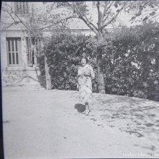 Fotografía antigua: LOTE DE 17 NEGATIVOS DE 6 X 6 CM.. Lote 194570895