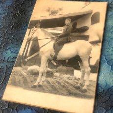 Fotografía antigua: FOTOGRAFÍA FOT-ART ROVIRA BARCELONA.. Lote 194587460
