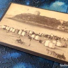 Fotografía antigua: PHOTOGRAPHIE A. CROLARD RUE DE L' AVENIR.. Lote 194588437