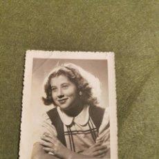 Fotografía antigua: FOTOGRAFÍA AÑO 1944. Lote 194617790