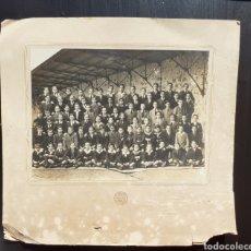 Fotografía antigua: ANTIGUA FOTOGRAFÍA ORLA.. Lote 194774441