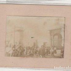 Fotografía antigua: FOTOGRAFÍA 12 X 9 CM SEVILLA. NO FIGURA FOTÓGRAFO. . Lote 194884543