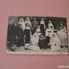 Fotografía antigua: FOTO, CREO QUE DE UN COLEGIO DE NIÑAS. 14X9 CM.. Lote 194973445