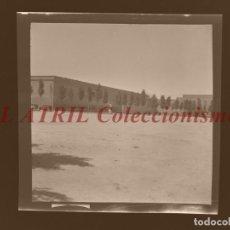 Fotografía antigua: MADRID Y/O ALREDEDORES - VISTA - CLICHE NEGATIVO EN CELULOIDE - AÑOS 1930-50. Lote 195227267