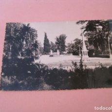 Fotografía antigua: FOTO SIN LOCALIZAR. DETRÁS EL SELLO FOTOS ROJAS. JOSE ANTONIO 20, RIOTINTO.. Lote 199244778