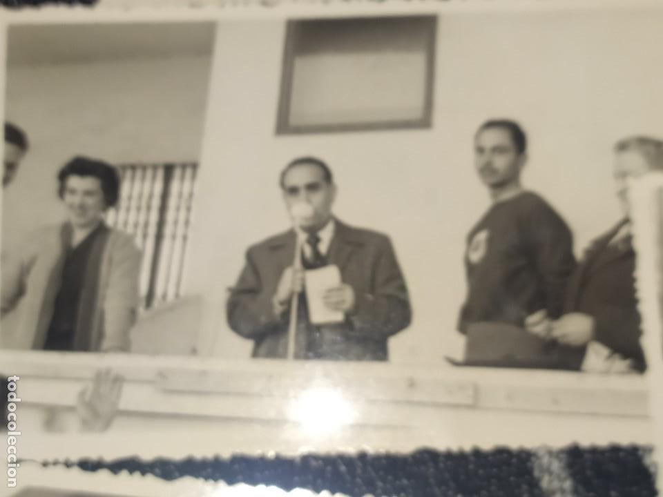 Fotografía antigua: LOTE FOTOGRAFÍAS BONACASA VALENCIA ANTIGUO EQUIPO FÚTBOL JUVENIL SIN MAS DATOS ÚNICO 1957 - Foto 6 - 206484755
