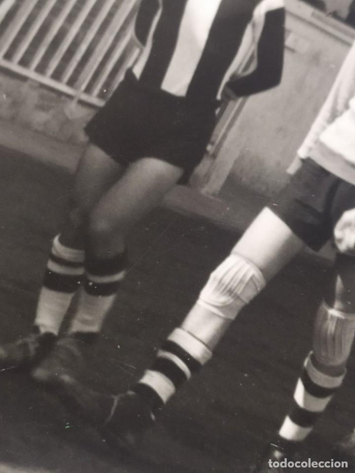 Fotografía antigua: LOTE FOTOGRAFÍAS BONACASA VALENCIA ANTIGUO EQUIPO FÚTBOL JUVENIL SIN MAS DATOS ÚNICO 1957 - Foto 7 - 206484755