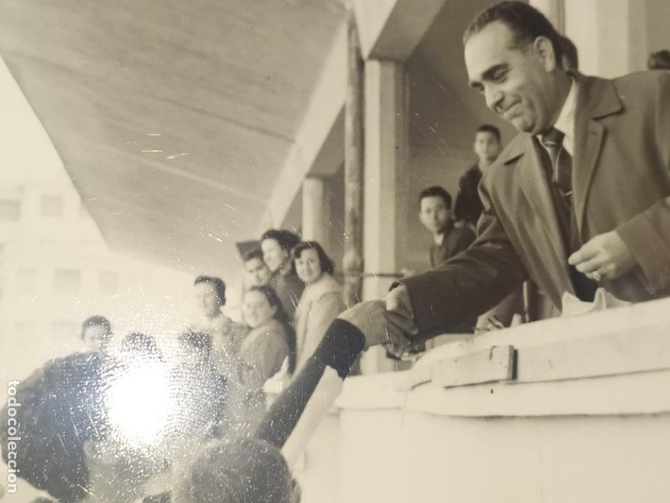 Fotografía antigua: LOTE FOTOGRAFÍAS BONACASA VALENCIA ANTIGUO EQUIPO FÚTBOL JUVENIL SIN MAS DATOS ÚNICO 1957 - Foto 9 - 206484755